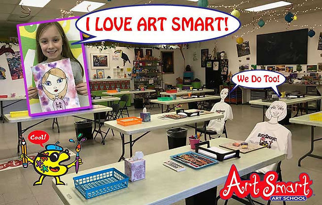 kids art drawing caricatures watercolor cartoon clay sculpture painting drawing