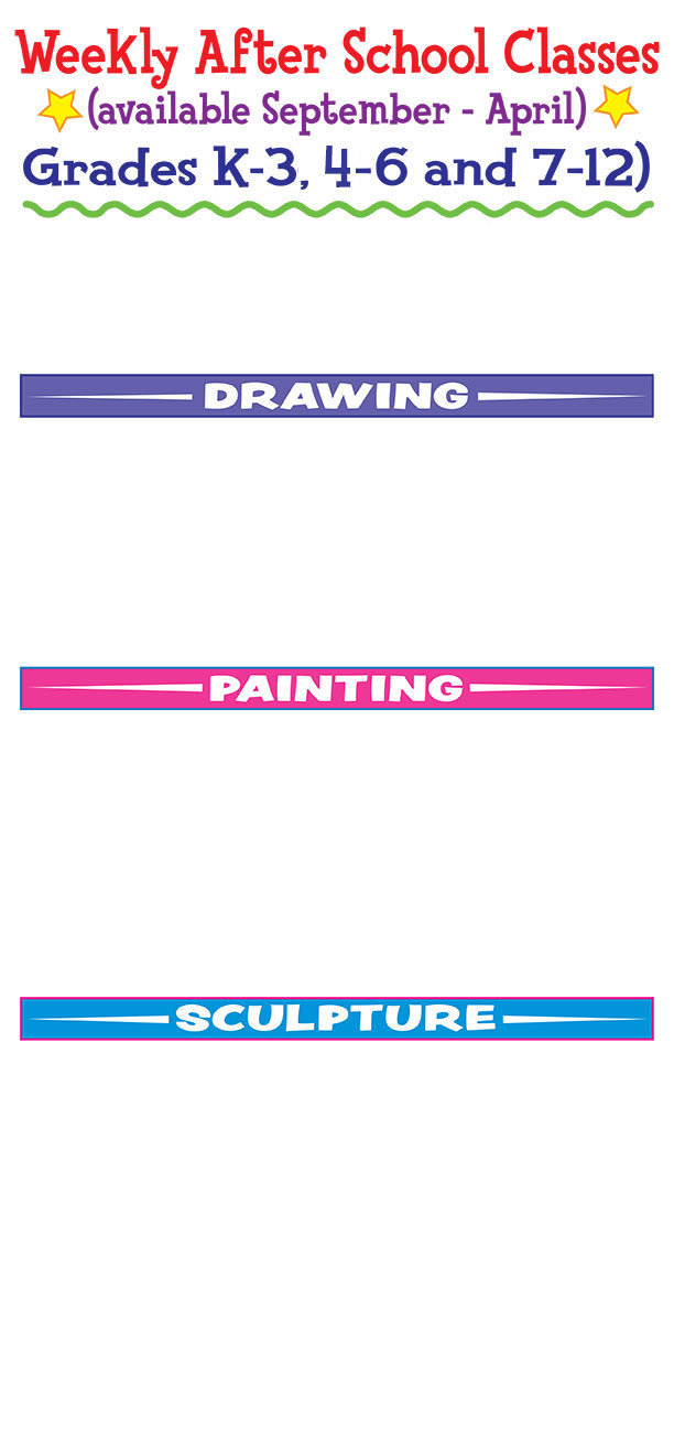 kids art drawing lessons step by step lessons for kids learn
