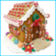 artsmart kids art classes step by step mom and child clay sculpture art kid clay sculpture gingerbread house polymer moms and kids christmas