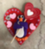 kids art classes polymer clay sculpture penguin valentine step by step kids art classes near me artsmart