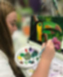 art smart art school lessons for kids art classes for kid drawing painting clay sculpture polymer clay acrylic painting canvas step by step art classes near me