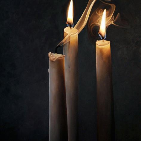 The Philosopher's Lamp: Todd Burroughs