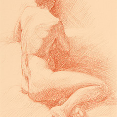 Exercise in Hatching: Amy Foster