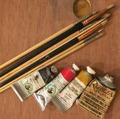 Zorn's Limited Palette: Workshop