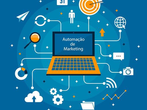 Automação de marketing: como ela faz diferença no seu negócio!