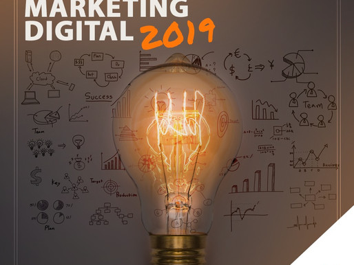 Tendências de Marketing Digital para 2019