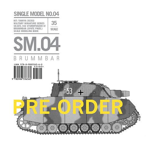 SM.04 Brummbär PRE-ORDER