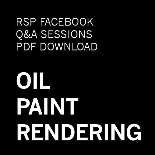 RSP Q&A Sessions - OPR