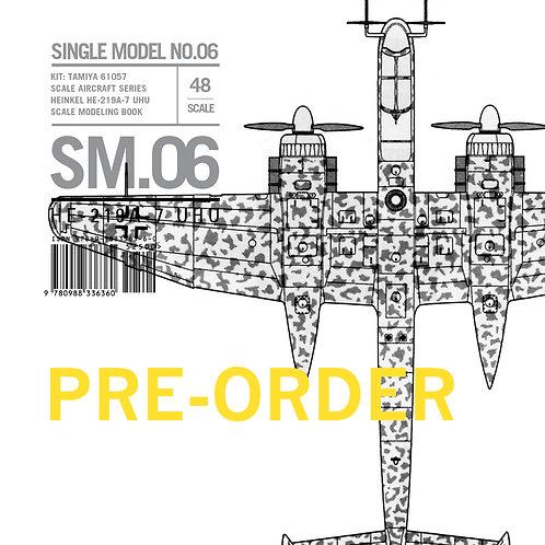 SM.06 HE-219A-7 UHU PRE-ORDER