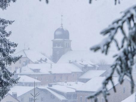2019 - Les Rousses (39) - 10 cas suspects de cancers pédiatriques dans le Haut-Jura