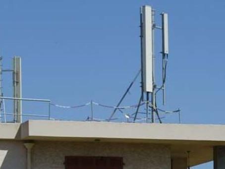 2008 - Draveil (91) - 9 cas de cancer parmi les élèves d'une école bordée d'antennes-relais