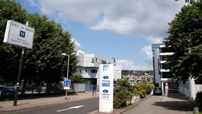 2019 : Pont de Larche/Igoville (Eure) - 10 cas de cancers pédiatriques