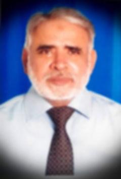 Dr. Ghulam Rasool