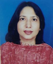 Prof. Dilshad Qureshi