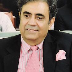 Prof. Amir. M. K. Jogezai.jpg