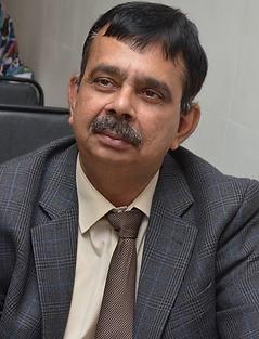 Dr. Khalid Shafi