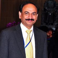 Prof. Masood Sadiq