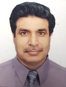 Dr. Muhammad Abbas