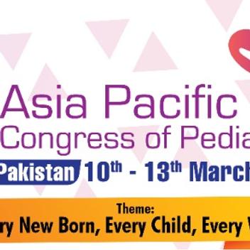 17th APCP IN PAKISTAN 2021