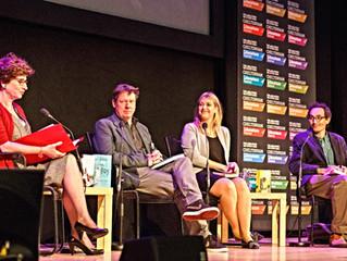 Cheltenham Literary Festival, 2016