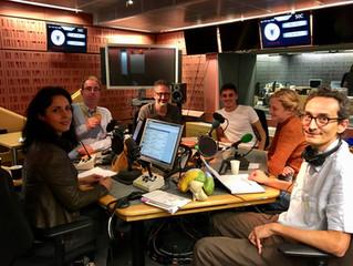 BBC Radio 4's Saturday Live