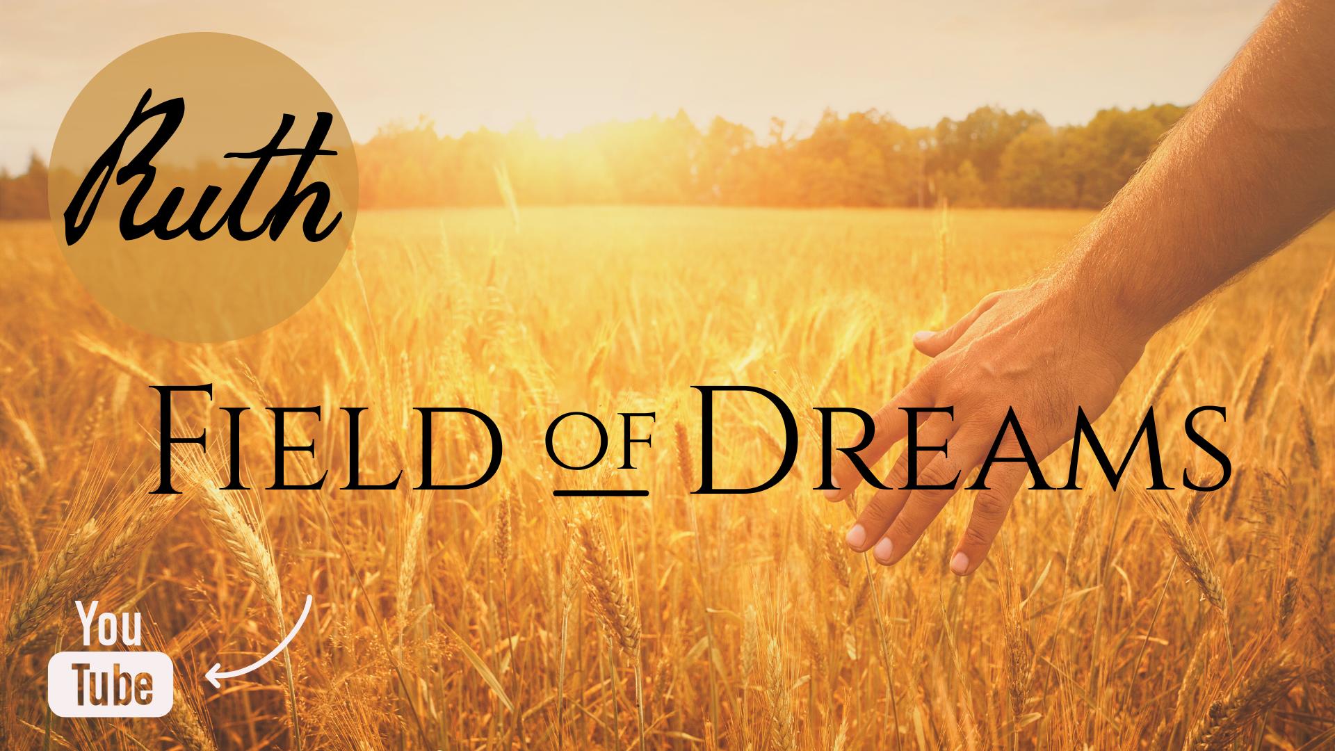 Ruth - Field of Dreams (1)