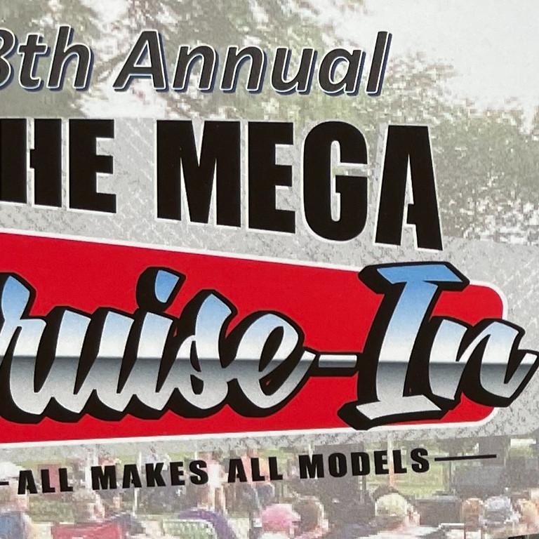 8th Annual Cruise-In