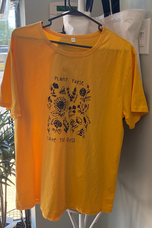 SUPPORT THE BEES SHIRTS