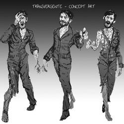Transvergente