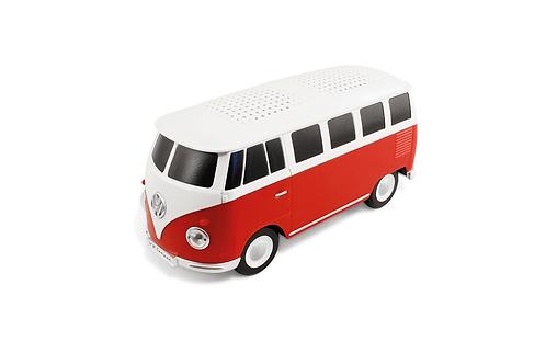 Vento - VW Bus - T1 Bus - Bluetooth Lautsprecher - rot