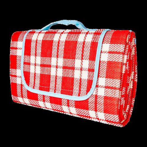 rice - Picknick-Decke
