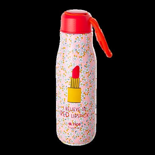 rice - Edelstahlflasche Bottle