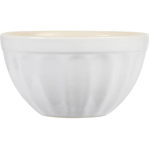 Ib Laursen - Müslischale - Bowl - Mynte - Pure White