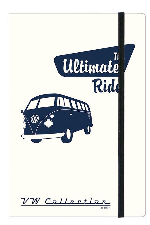 Vento - VW T1 Bus Notizbuch – The Ultimate Ride
