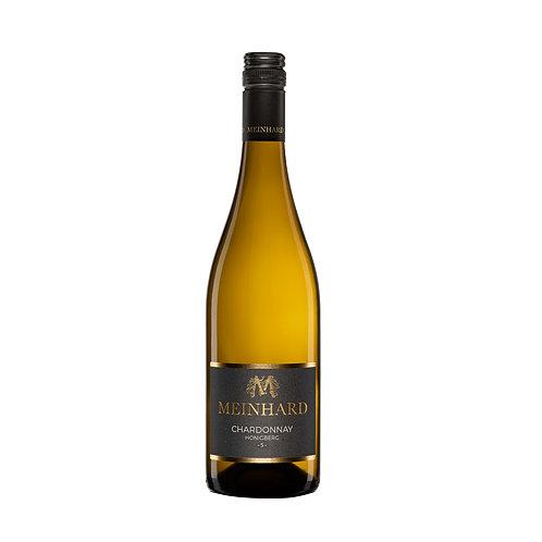 2019 HONIGBERG Chardonnay - S - trocken