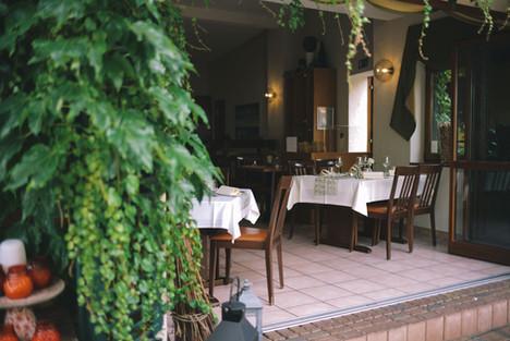Weinstube Meinhard - Blick nach Innen