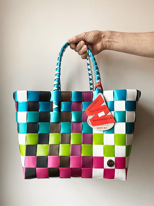 Witzgall - Ice-Bag - Tasche - Shopper - Farbe:  bunt