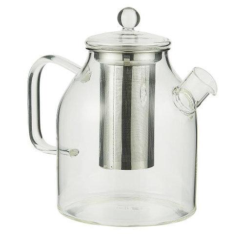 Ib Laursen - Teekanne mit Sieb