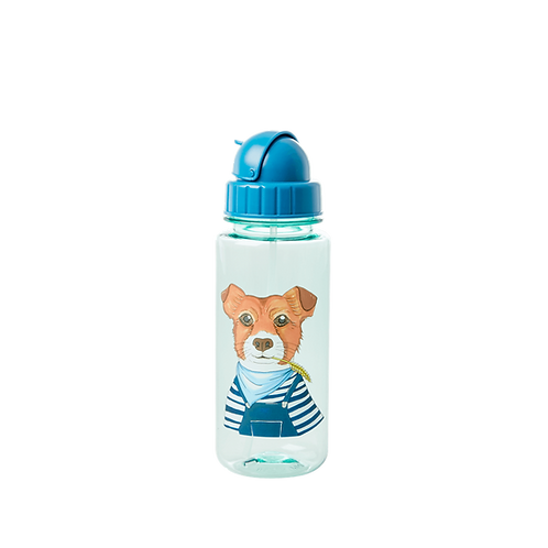 rice - Flasche - Farm Animals Print