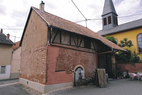 Weingut Meinahrd