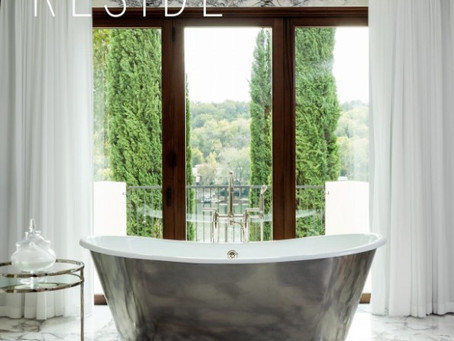 This Month's Issue of Reside Released