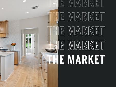 Austin Monthly Market Update - September 2020