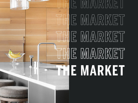 Austin Market Monthly Update - April 2020