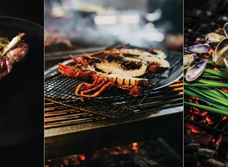 Barbecue Around the World
