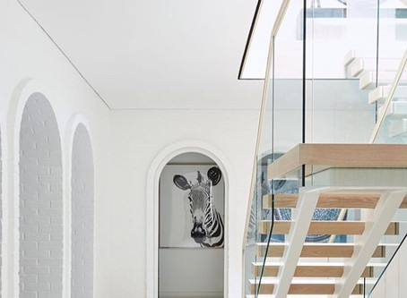 Inspiration: Light and Bright Modern Space