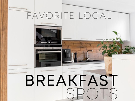 Favorite Local Austin Breakfast Spots