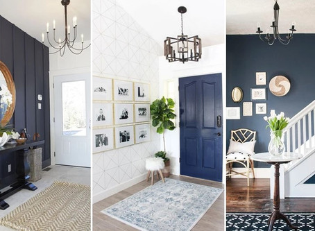 Interior Design Spotlight: How to Style Pantone's Color of 2020