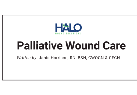 What is Palliative Wound Care?