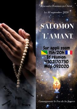 Salomon l'Amant