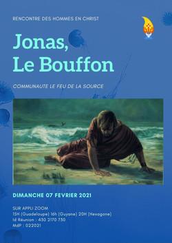 Jonas Le Bouffon